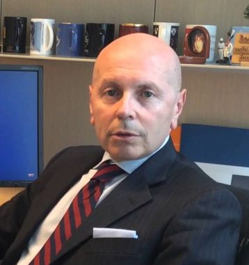 Donato Masciandaro