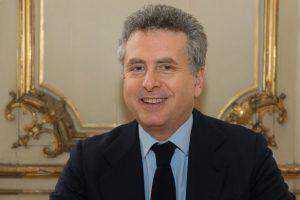 Giorgio Barba Navaretti CV