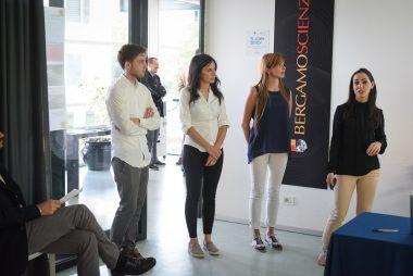 Bergamo eMOTION: presentazione dei concept progettuali