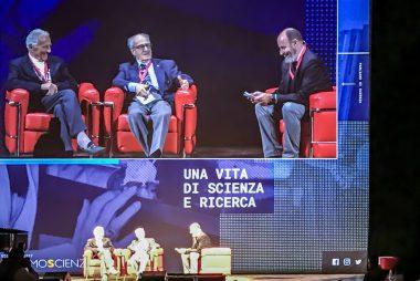 Inaugurazione della XV edizione di BergamoScienza