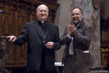 Cardinale Ravasi per Molte Fedi 2017