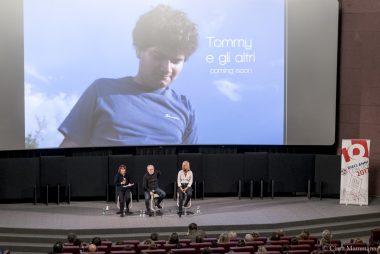 Gianluca Nicoletti presenta il docufilm